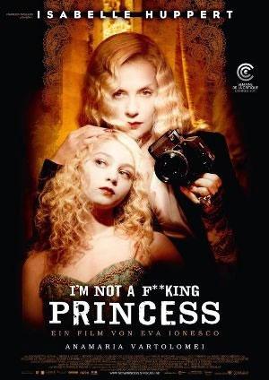 Моя маленькая принцесса / My Little Princess (2011)
