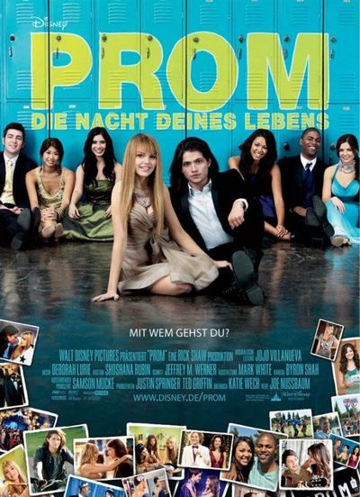 Выпускной / Prom (2011)